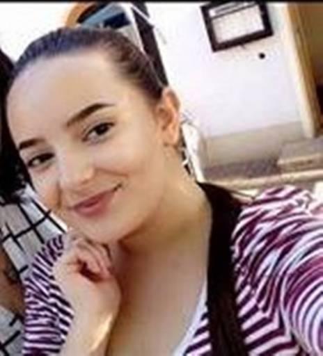 Vajza shqiptare